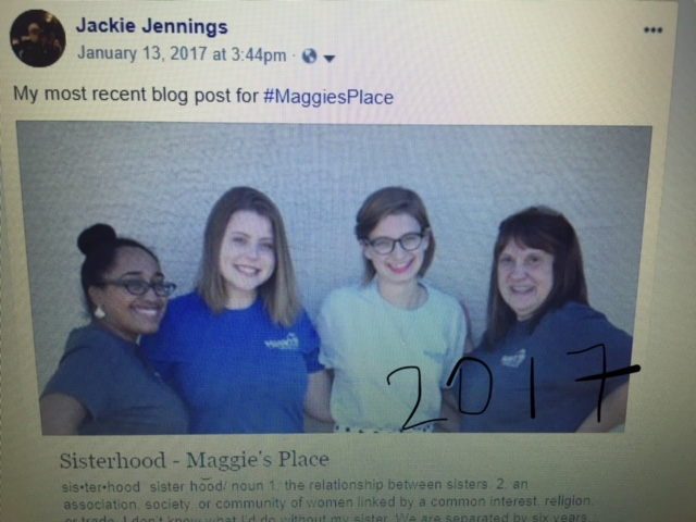 Maggie's Place Photo